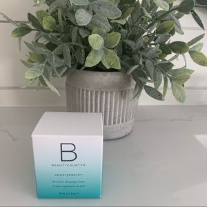Beautycounter recovery sleep cream